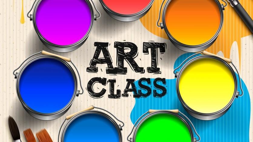 The Art & Design Club