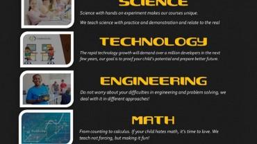 STEM Open House!